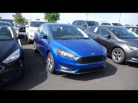 Ford Sells Awesome Cars In The US | Faisal Khan