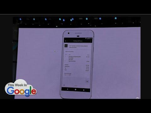 This Week in Google 405: Google I/O