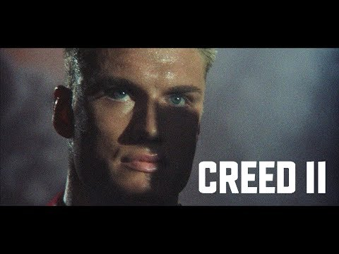 CREED 2 | UnOfficial Trailer | MGM