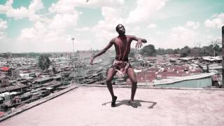Diamond ft Rayvanny - Salome by Elly the Dancer