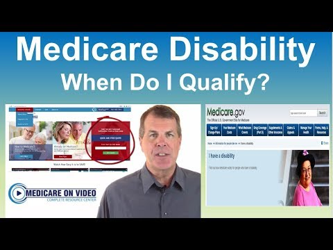 Medicare Disability   {Under Age 65} Mp3