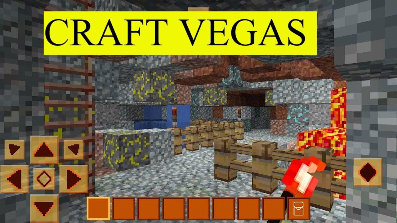 Craft Vegas Kraft Vegas Sgorel Dom Ostatsya V Zhivyh Awa Center