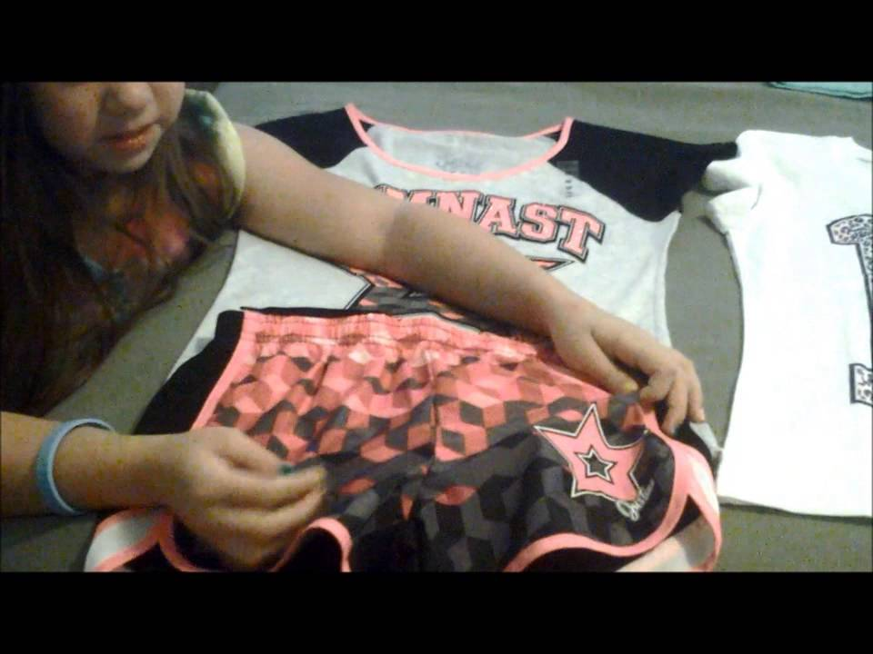 7643097e0 Justice Clothes - YouTube