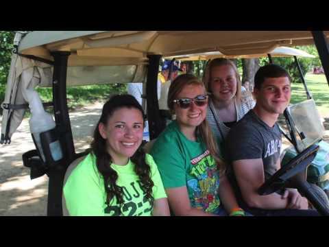 Missouri Youth Camp 2016