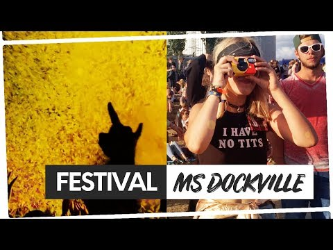 MS DOCKVILLE 2017 – Makema.de