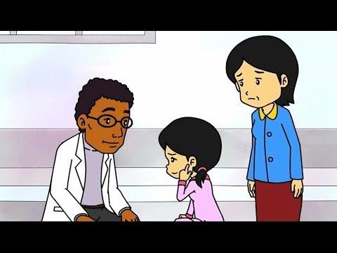 OMS:  El Cuidado del oído puede evitar la pérdida auditiva