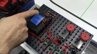 fischertechnik Neuheiten 2014 - Robotics TXT Controller