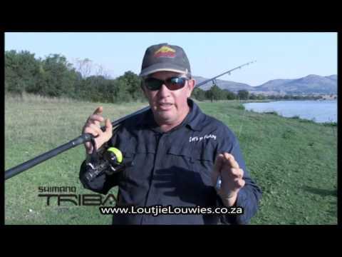 Loutjie Louwies Dvd 3