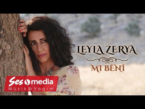 Leyla Zerya - Mi Bênî - [Official Audio   © SesMedia]