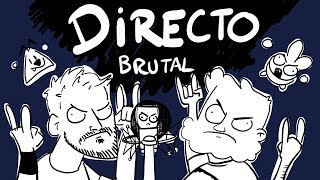 DIRECTO BRUTAL   Pascu y Rodri
