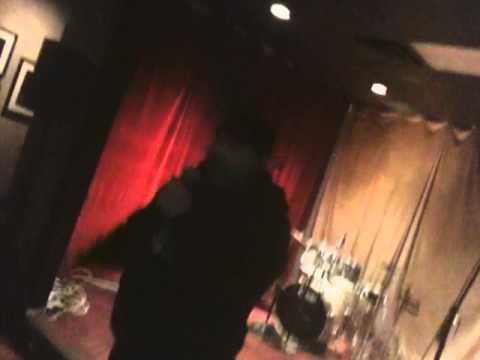 Ace Snake Eyes-LIVE @ WAREHOUSE LIVE-Houston,TX-11/25/12