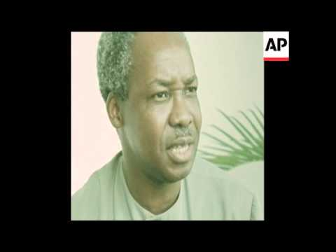 SYND 3 2 71 AN INTERVIEW WITH TANZANIAN PRESIDENT NYERERE