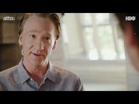 Thumbnail: Bill Breaks Down the Lies About Marijuana | ATTN: and Real Time (HBO)