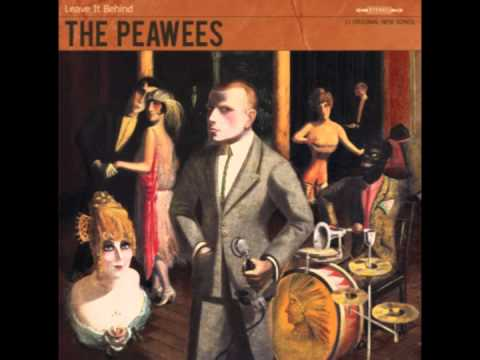 The Peawees - Good Boy Mama