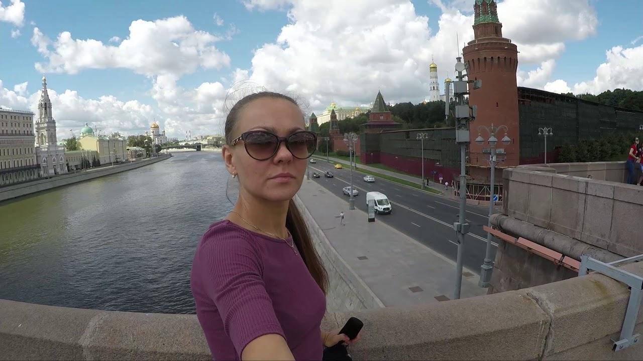 Гимн СССР Москва столица России Гуляем по Красной площади Кремль