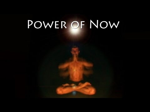 The Power of Now | Guided Meditation| Stephen Beitler NowYoga