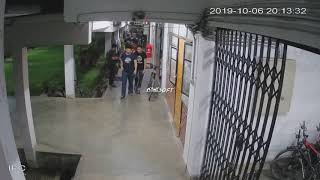 BUET CCTV Footage Full - Edited in 15 minutes with Identity.