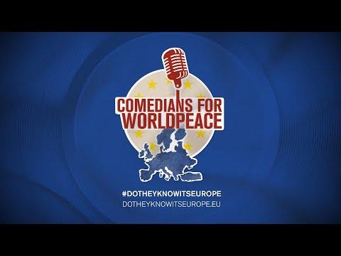 [Extended Version] Comedians