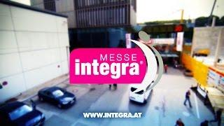 integra® Messe Trailer | Impulse für mehr Lebensqualität