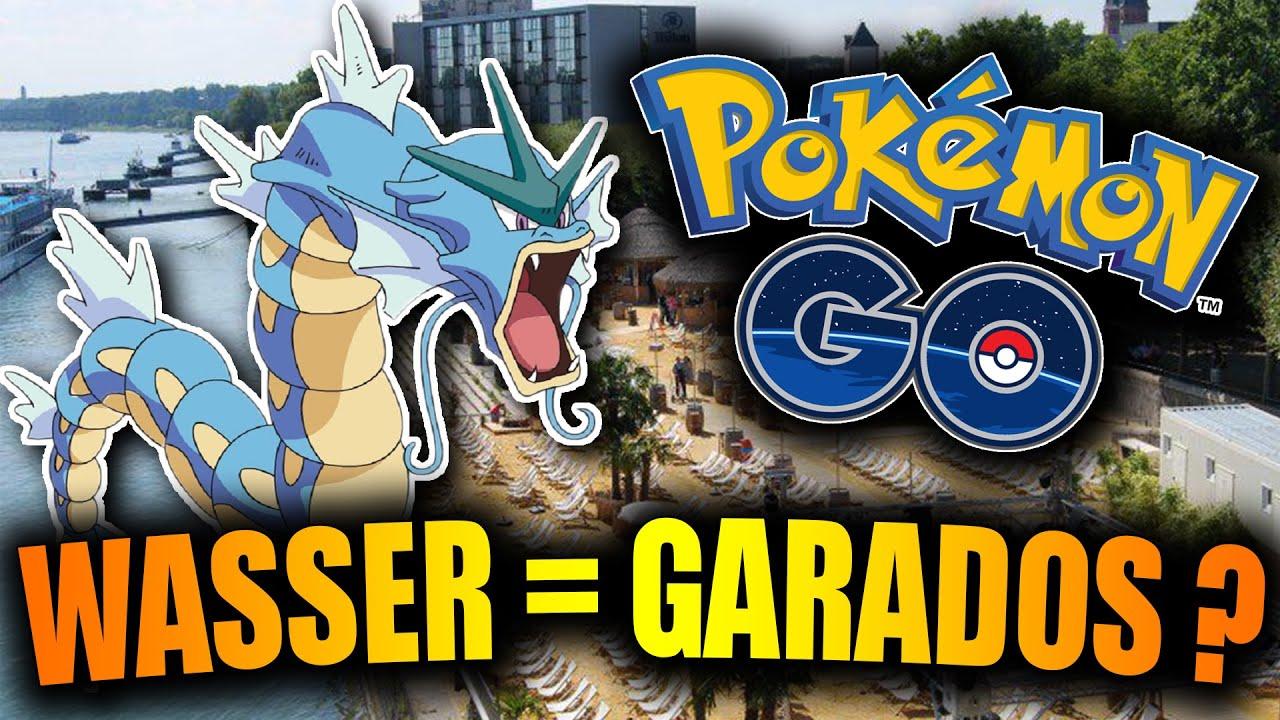 pokemon go beta deutsch