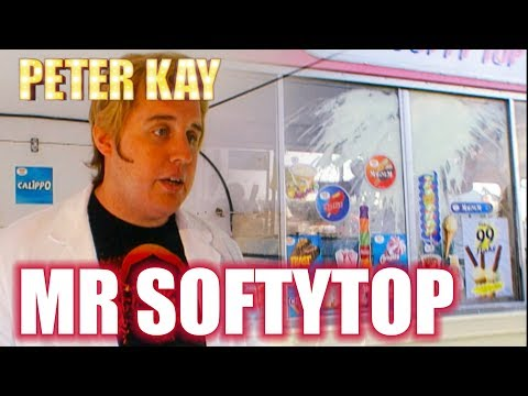 The Ice Cream Man Cometh | That Peter Kay Thing | Peter Kay from YouTube · Duration:  6 minutes 38 seconds