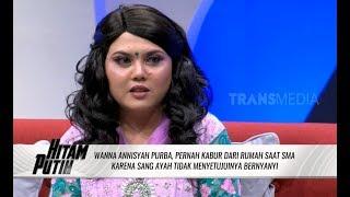 Kisah Wanna Kabur Dari Rumah Karena Tak Disetujui Menyanyi | HITAM PUTIH (30/10/19) Part 3
