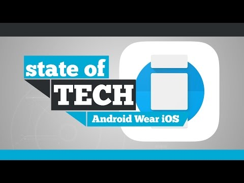 Android Wear For IPhone Setup And Pairing