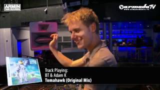 Armin van Buuren - Universal Religion Chapter 5: BT & Adam K - Tomahawk (Original Mix)
