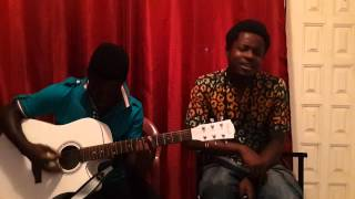 ACOUSTIC COVER - Mafikizolo Ft Uhuru Khona.