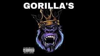 "Ical Mosh ""Gorilla's"" (prod Sang Kakala) Lyrics Video"