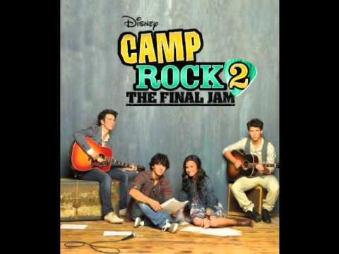 11. This is our song -Camp Rock 2 Soundtrack
