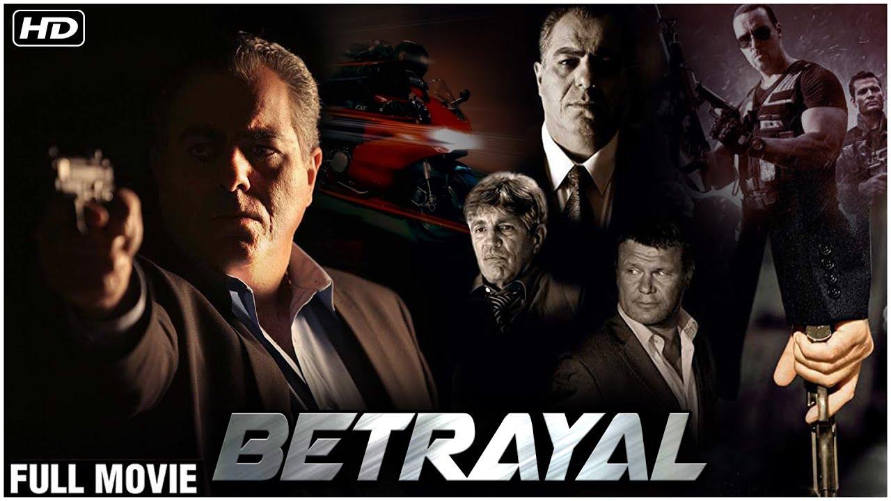 Betrayal (2013) Hindi Dubbed Dual Audio Movie
