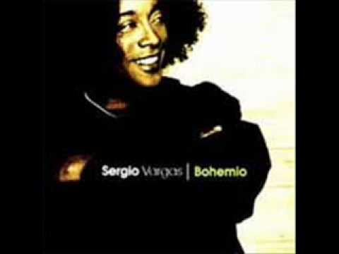 Sergio Vargas - Un amor casi perfecto