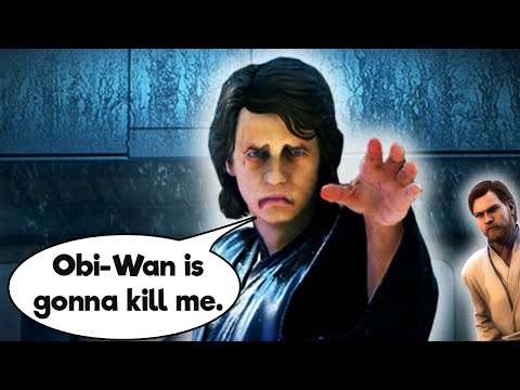 Star Wars Battlefront 2 Funny Moments 😂 #142