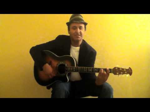 Rashid Ali - 'Kabhi Kabhi Aditi Zindagi' Unplugged!