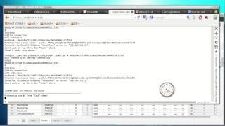 Step #09 Demonstrate Google Spreadsheet to OpenERP Data Pump
