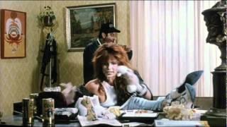 Happy Hour Official Trailer #1 - Eddie Deezen Movie (1987) HD