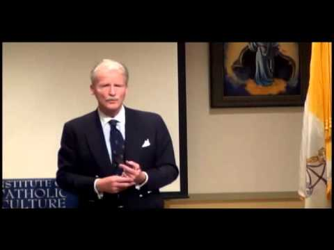 Pt 1/2 - Robert Reilly - Islam Yesterday, Today, and Tomorrow