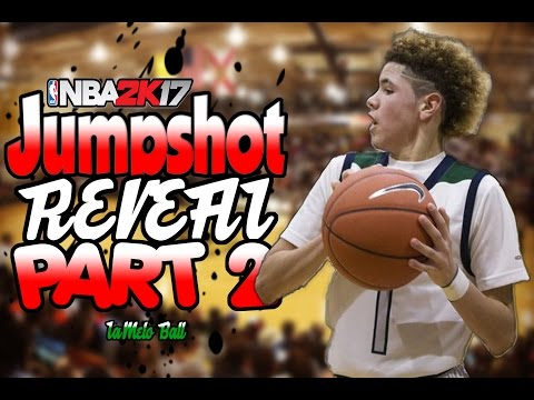 how to force a jump ball nba 2k17