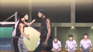 AMV Баскетбол Куроко