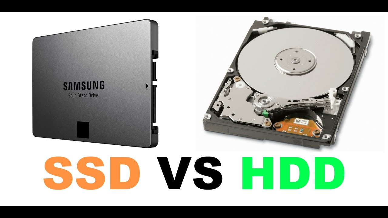 solid state drive versus hard disk Modern ssd hard drives are flash-based, so today there's not really a difference today between ssd and flash ssd is simply a disk that doesn't have moving parts, and flash is the implementation that allows that to happen.