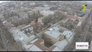 Новые туристические тропы: мировое турне и интерактивная история Одессы