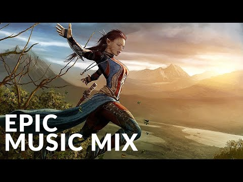 The Best of Jo Blankenburg | Epic Music Mix | Epic Music VN