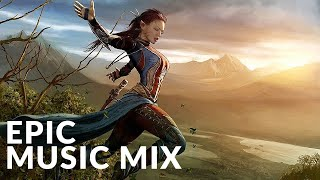 Repeat youtube video The Best of Jo Blankenburg | Epic Music Mix | Epic Music VN