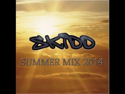 SKIDD - SUMMER MIX 2014 (FREE DOWNLOAD + TRACKLIST) TRAP