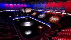 ZSC Lions Arena: Virtueller Rundgang