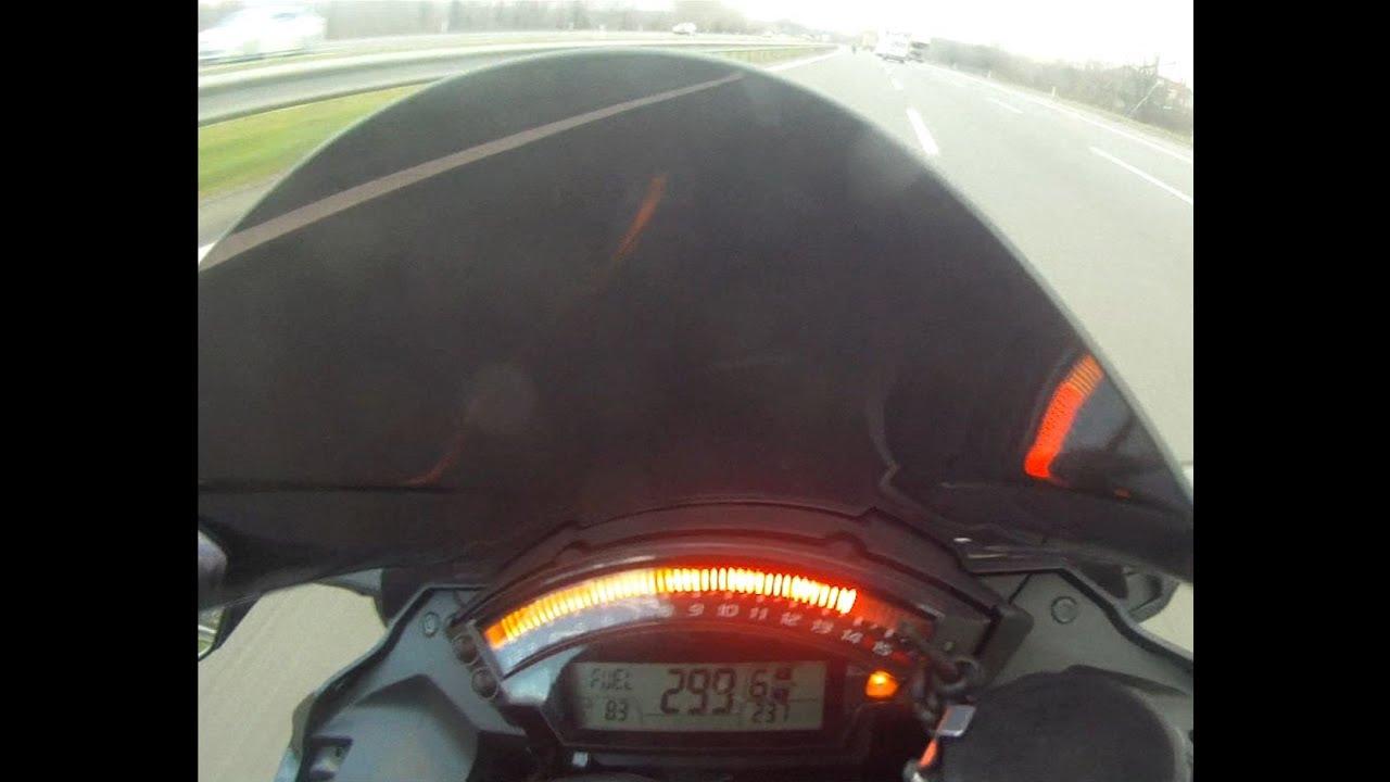 cbr 1000 rr x7 & zx10r top speed, wheelies, #part 2