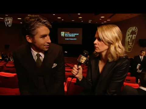 Film Nominations - Edith Bowman talks to George Lamb