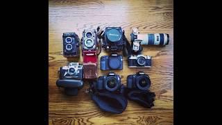 Mia J Photography. About Portraiture