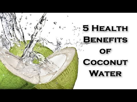 Coconut Water Benefits For Health By Sachin Goyal @ ekunji.com